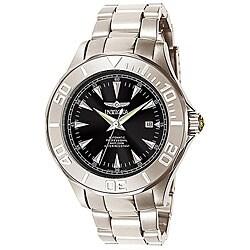 Invicta Men's 7034 Signature Black Automatic Watch