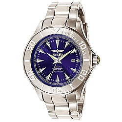 Invicta Men's 7035 Signature Blue Automatic Watch