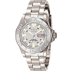 Invicta Men's 7048 Signature Steel Automatic Silvertone Watch|https://ak1.ostkcdn.com/images/products/4048778/Invicta-Mens-7048-Signature-Steel-Automatic-Silvertone-Watch-P12067676.jpg?impolicy=medium