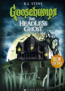 Goosebumps: The Headless Ghost (DVD)