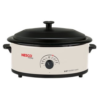 Nesco 4816-14 6-quart Roaster