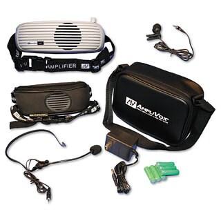 Pro BeltBlaster Personal Waistband Amplifier
