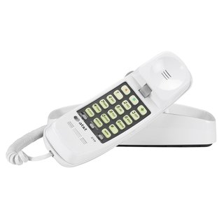 AT&T 210 Corded Trimline Phone with 13-number Memory|https://ak1.ostkcdn.com/images/products/4053293/4053293/AT-T-210-Corded-Trimline-Phone-with-13-number-Memory-P12071657.jpeg?_ostk_perf_=percv&impolicy=medium