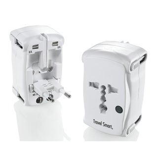 Conair Travel Smart TS237AP Power Plug
