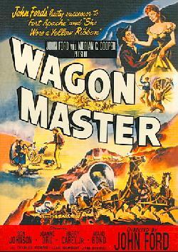 Wagon Master (DVD)