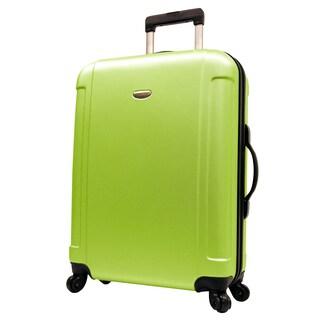 Traveler's Choice Freedom 29-inch Hardside Spinner Upright Suitcase