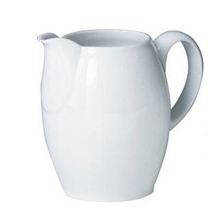Denby White Collection Porcelain Large Jug