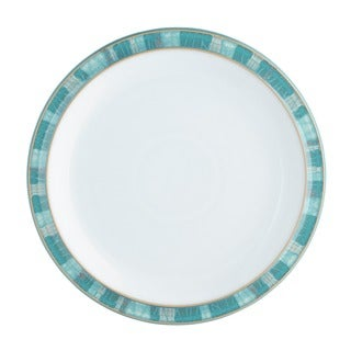 Denby Azure Coast Dinner Plate  sc 1 st  Overstock & Denby Dinnerware For Less | Overstock