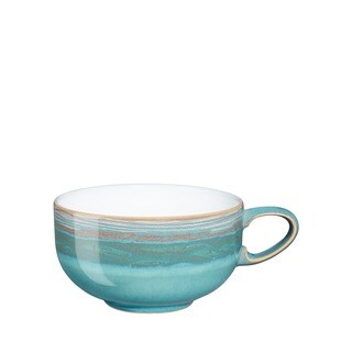 Denby Azure Coast Tea Cup