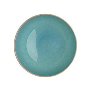 Denby 'Azure' Rice Bowl