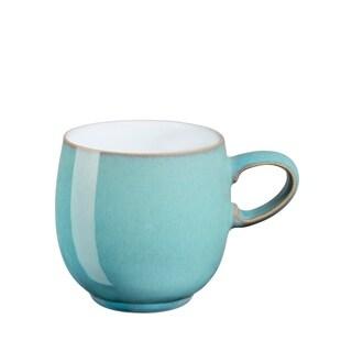 Denby Azure Small Curve Mug
