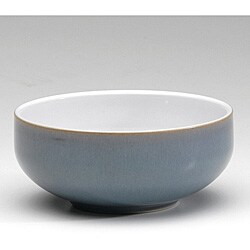 Denby Azure Soup/ Cereal Bowl