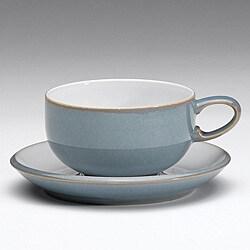 Denby Azure Tea Cup