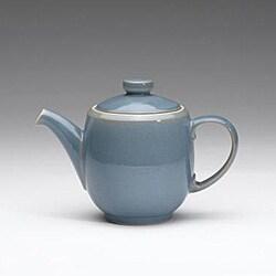 Denby 'Azure' Teapot