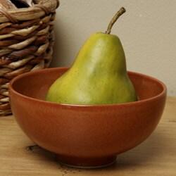 Denby Fire Rice Bowl