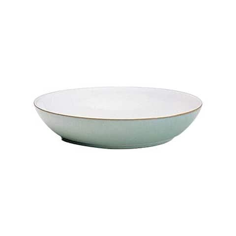 Denby Regency Green Individual Pasta Bowl