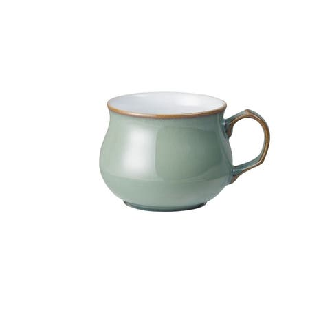 Denby Regency Green Teacup