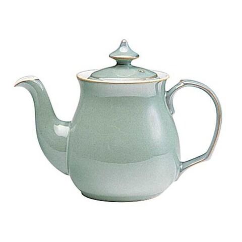 Denby Regency Green Teapot