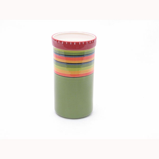 Certified International Hot Tamale Wine Cooler