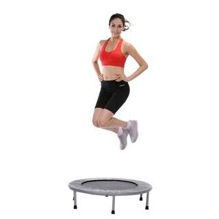 Sunny Health & Fitness No. 062 36-inch Trampoline