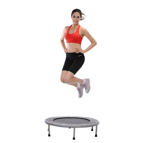 Sunny Health & Fitness No. 062 36-inch Trampoline