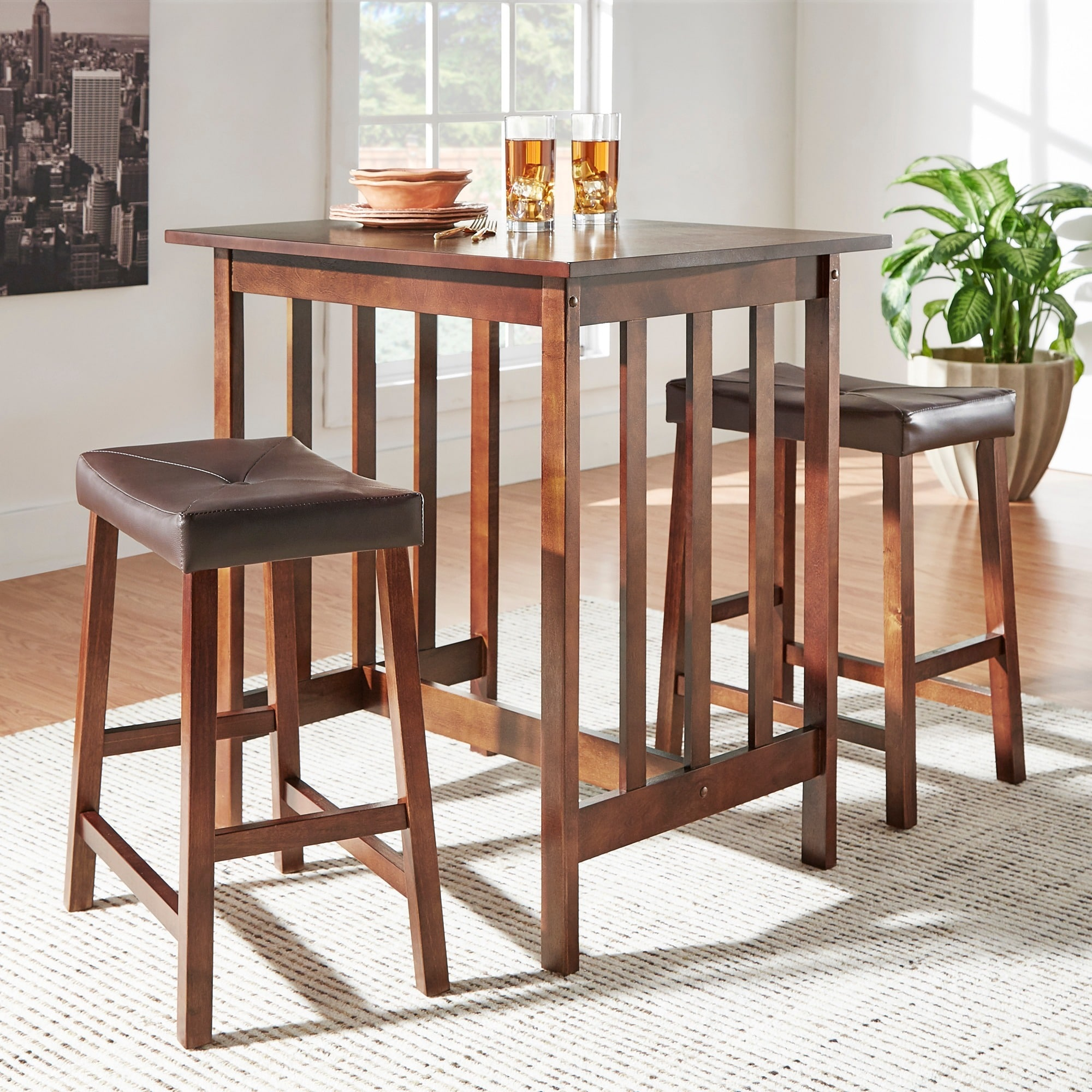 Nova-3-piece-Kitchen-Counter-Height-Dinette-Set-