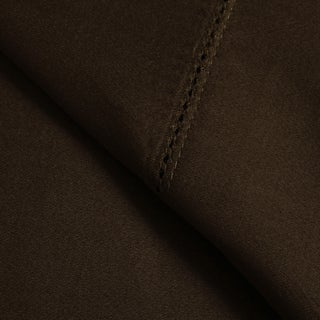 Camden Hemstitch Solid 350 Thread Count Egyptian Cotton 6-piece Sheet Set (More options available)
