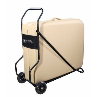 Master Massage SpaMaster Essentials Wheeled Carry Cart