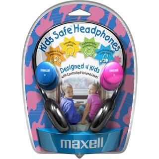 Maxell 190338 - Khp2 Kidsafe Headphones