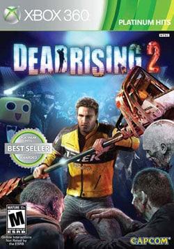 Xbox 360 - Dead Rising 2