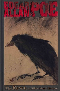 The Raven and Other Short Stories (Hardcover)