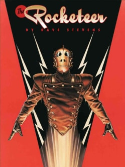 The Rocketeer: The Complete Adventures (Hardcover)