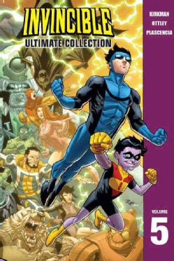 Invincible Ultimate Collection 5 (Hardcover)