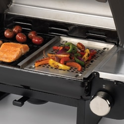 ... Cuisinart CGG 200 All Foods Tabletop Gas Grill