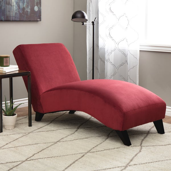 bella chaise lounge berry free shipping today