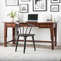 Copper Grove Talisman 2-drawer Writing Desk
