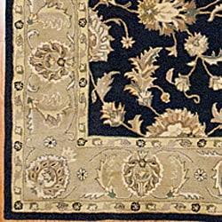 Indo Tufted Mahal Rug (8 x 10)