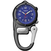 Dakota Men's Mini Clip Watch