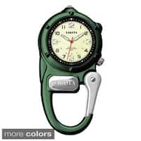 Dakota Men's Mini Clip Water-resistant Watch