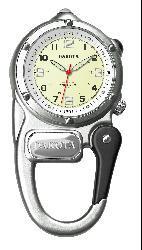 Dakota Men's Water-Resistant Mini-Clip Watch - Thumbnail 1