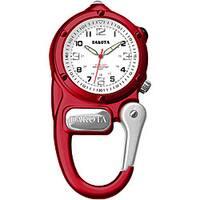 Dakota Men's Mini Clip Metal Watch