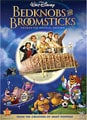 Bedknobs and Broomsticks: Enchanted Musical Edition (DVD)