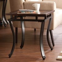 Porch & Den RiNo Delgany End Table