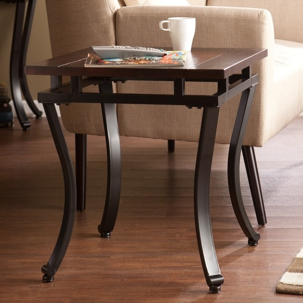Harper Blvd Cornell End Table