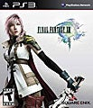 PS3 - Final Fantasy XIII