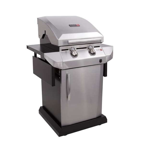 Char-Broil Urban Outdoor Gas Grill