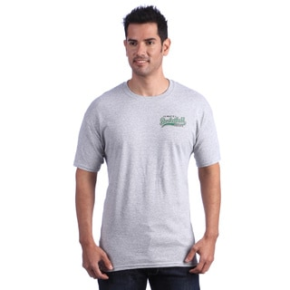 'You Might Be a Basketball Player' Men's Cotton/ Polyester T-shirt