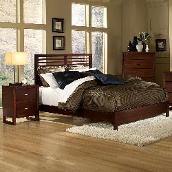Ferris 2-piece Queen-size Bedroom Set - Thumbnail 1