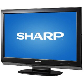 Top Product Reviews for Sharp LC-32SB23U 32-inch 720p LCD