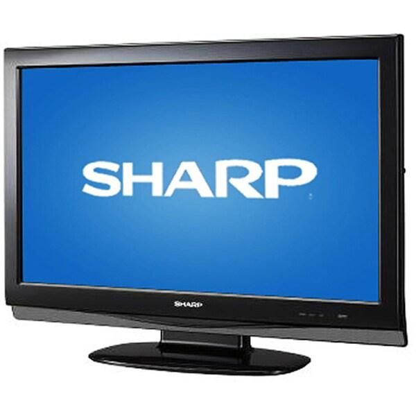 Shop Sharp LC-32SB23U 32-inch 720p LCD HDTV (Refurbished